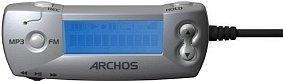 Archos FM radio i pilot zdalnego sterowania do Gmini seria (500533)
