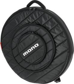 """Mono Cymbal Case 24"""" Black (M80-CY24-BLK)"""
