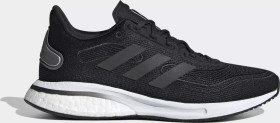 adidas Supernova core black/grey six/silver metallic (Damen) (EG5420)