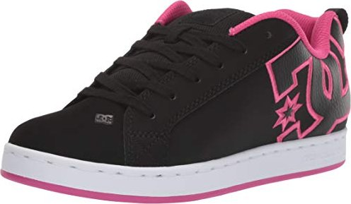 DC Shoes Court Graffik (ladies) -- via Amazon Partnerprogramm