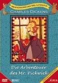 Die Abenteuer des Mr. Pickwick (Charles Dickens)