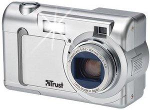 Trust 770Z Powercam Optical Zoom (13610)