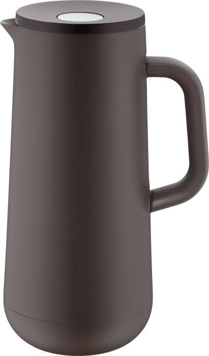 WMF Impulse Isolierkanne Kaffee 1l taupe (06.9069.7270)