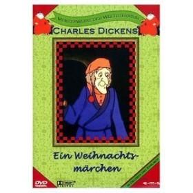 Ein Weihnachtsmärchen (Charles Dickens)