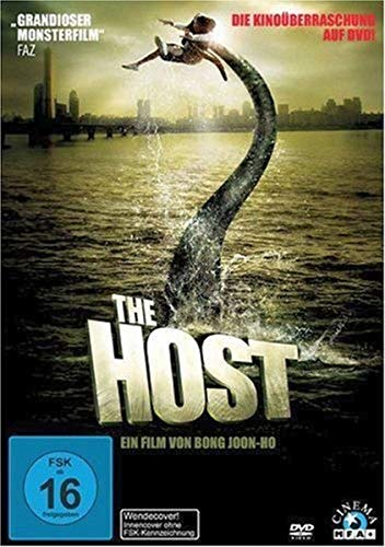 The Host -- via Amazon Partnerprogramm