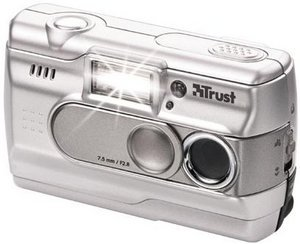 Trust 750 LCD Powercam Zoom (13404)