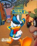 Donald Duck: Quack Attack (deutsch) (PS2)