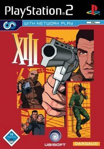 XIII (deutsch) (PS2)