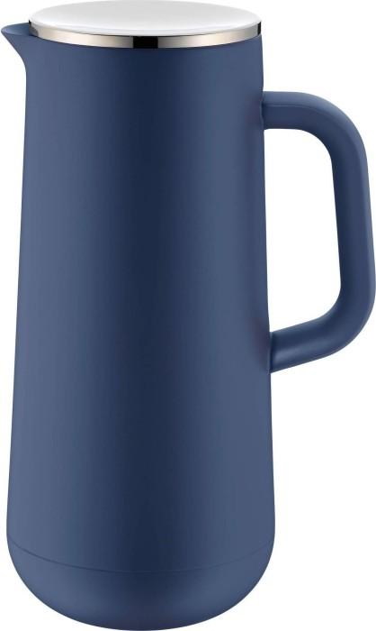 WMF Impulse Isolierkanne Kaffee 1l blau (06.9071.7530)