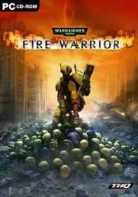 Warhammer 40.000: Fire Warrior (PC)