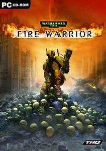 Warhammer 40.000: Fire Warrior (German) (PC)