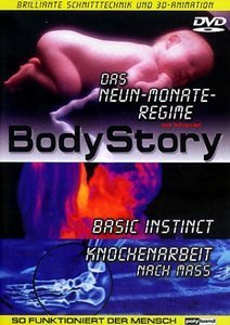 Body Story Vol. 1: Das neun Monate Regime