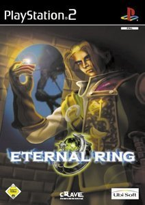 Eternal Ring (niemiecki) (PS2)