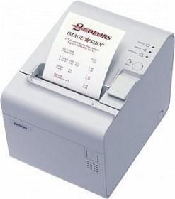 Epson TM-T90, seriell, weiß (C31C390011)