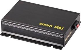 snom PA1 Public Address System (2226)