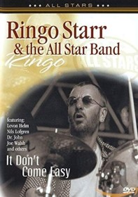 Ringo Starr & the All Star Band - It Don't Come (DVD)