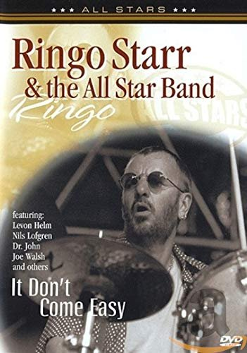 Ringo Starr & the All Star Band - It Don't Come -- via Amazon Partnerprogramm