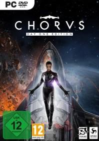 Chorus (Download) (PC)