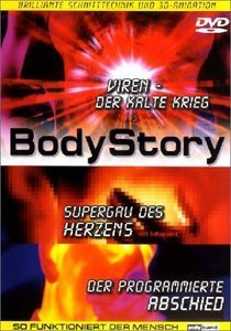 Body Story Vol.  2: Supergau des Herzens