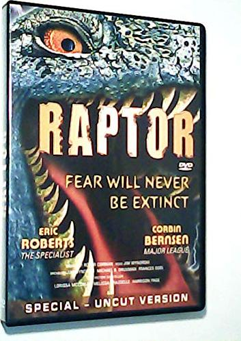 Raptor -- via Amazon Partnerprogramm