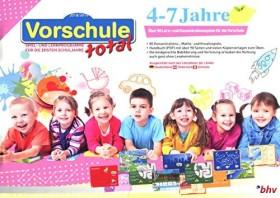 bhv Vorschule Total 2018 (deutsch) (PC)
