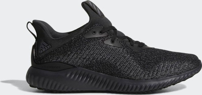 fadce6dec adidas Alphabounce EM core black night metallic carbon (men) (DB1090 ...