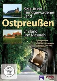Reise: Ostpreußen und Masuren - Schlesien (DVD)