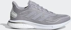 adidas Supernova glory grey/glory grey/silver metallic (Damen) (FV6018)
