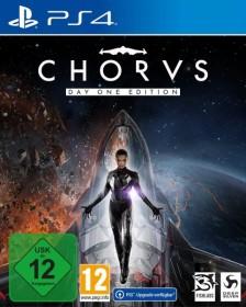 Chorus (PS4)