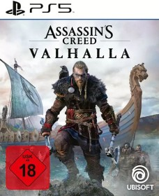 Assassin's Creed: Valhalla - Gold Edition (PS5)