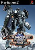Armored Core 2 (niemiecki) (PS2)