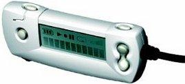 Archos FM radio i pilot zdalnego sterowania do Jukebox 20/120 i AV seria (500421)