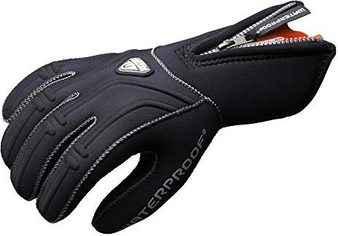 5 mm Waterproof Crux Neopren Handschuh PreisHammer Größe S