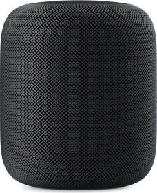 Apple HomePod schwarz (MQHW2B/A)