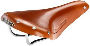 Brooks Team Professional saddle (various colours) -- ©globetrotter.de