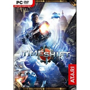 Timeshift (deutsch) (PC)