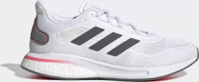 adidas Supernova cloud white/grey five/signal pink (Damen) (FV6020)