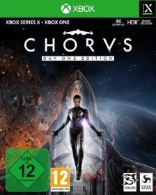 Chorus (Xbox One)
