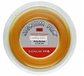 Signum Pro Poly Power 200m (Rollenware)