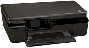 HP Photosmart 5515 e-all-in-one, ink (CQ183B)