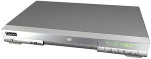 Mustek DVD-V56LM-2E silber (98-173-00010)