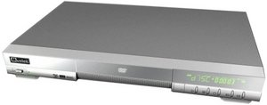 Mustek DVD-V56LM-2E srebrny (98-173-00010)