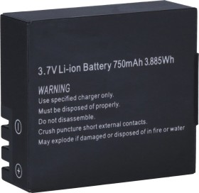 Rollei rechargeable battery Actioncam 4s (20145)