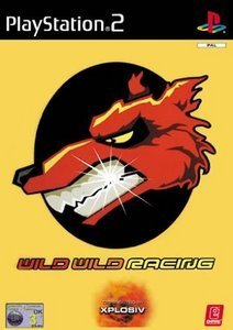 Wild Wild Racing (niemiecki) (PS2) (PS2-233)