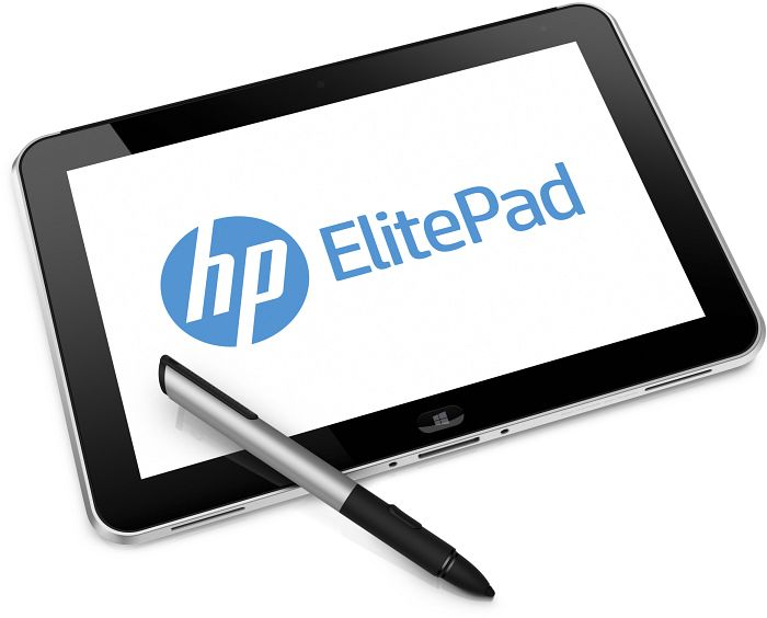 HP Elitepad 900, Atom Z2760, 2GB, 32GB SSD, UMTS, Windows 8 Pro (D4T16AA)