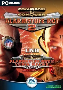 Command & Conquer - Alarmstufe Rot 2 - Megabox (deutsch) (PC)