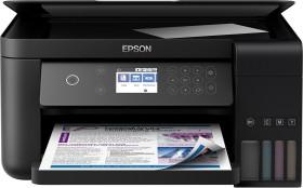 Epson EcoTank ITS L6160, Tinte (C11CG21402)