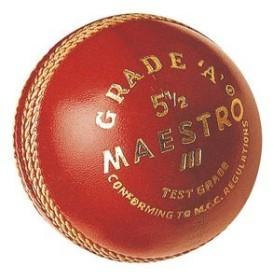 Gunn & Moore Maestro Grade A (Ball)