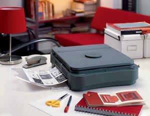 Canon compact copier FC100, B&W-laser (8461A012)