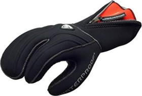 Waterproof G1 7mm 3-finger Gloves